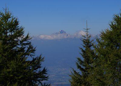 Dobrča, 1634 m