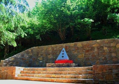Pyramids in Bosnia