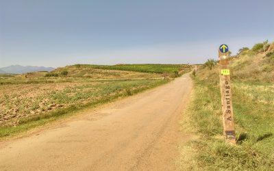 Camino – Day #7