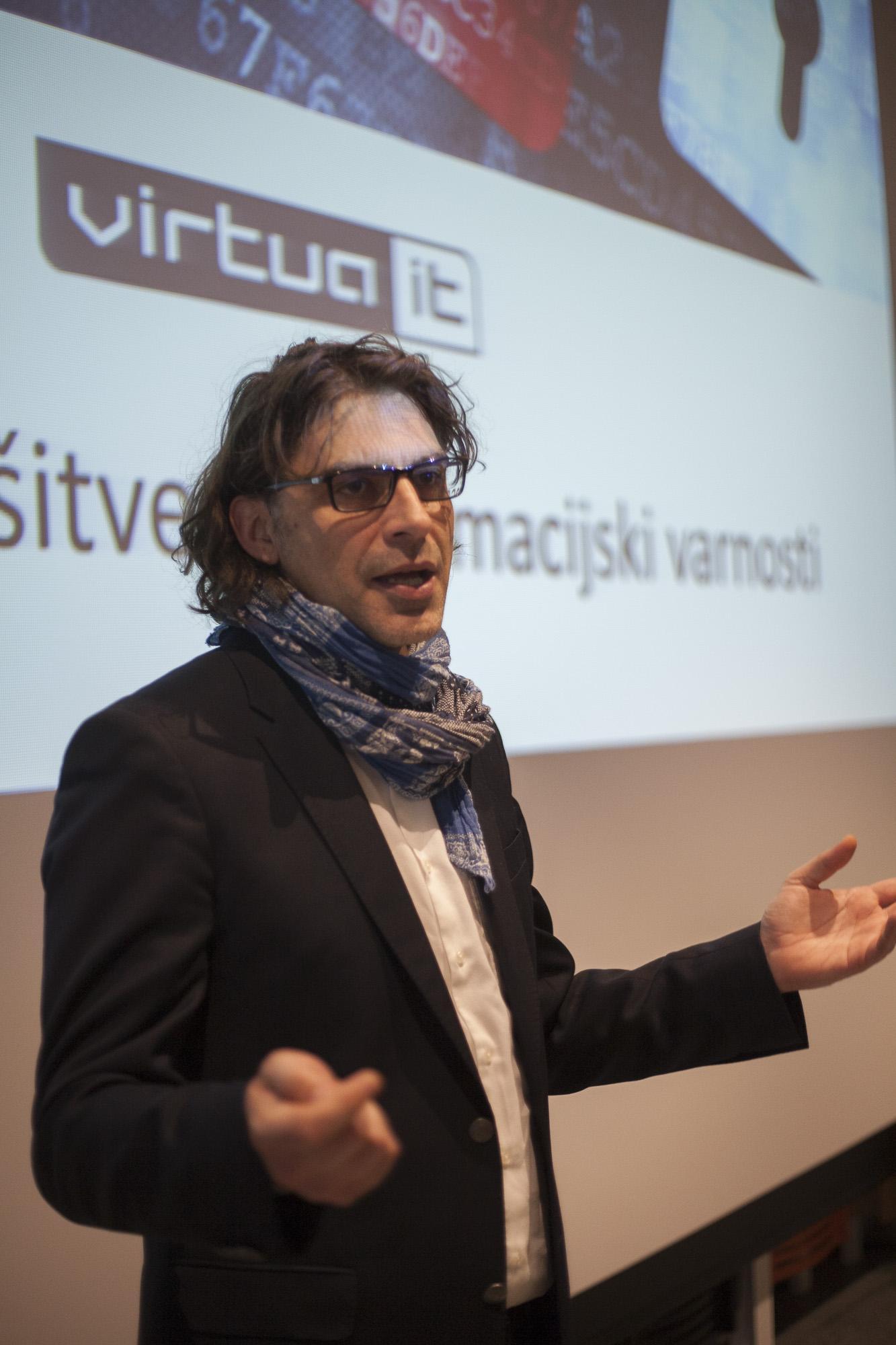 Foto: Miha Maček