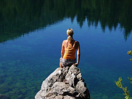 Pure natural beauty, Belopeška jezera – Rifugio Zacchi