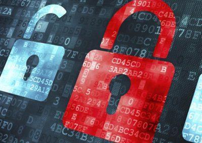 Izzivi in rešitve v informacijski varnosti