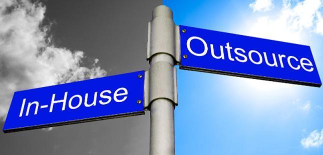 Outsourcing v prireditvenem marketingu